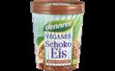 Veganes Schokoeis auf Reis-Kokos-Basis