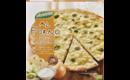 Al Forno Steinofenpizza Käse-Lauch