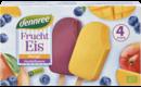 Frucht-Eis Mango & Heidelbeere