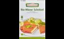 Wiener Schnitzel vom Schwein paniert, roh, tiefgefroren