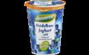 Heidelbeerjoghurt mild