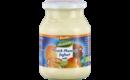 Pfirsich-Maracuja-Joghurt, mild