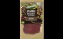 Veganer Aufschnitt auf Weizenbasis Schinken-Art Pfeffer