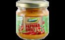 Streichcreme Paprika Chili