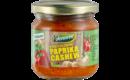 Streichcreme Paprika Cashew