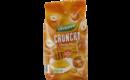 Honig-Nuss-Crunchy mit Reissirup und Honig gesüßt