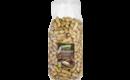 Erdnüsse in der Schale, geröstet