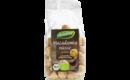 Macadamianüsse, geröstet, mit Honig
