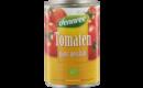 Tomaten ganz, geschält