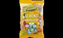 Bunte Schoko-Erdnüsse