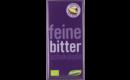 Feine Bitterschokolade