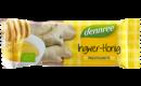 Ingwer-Honig-Fruchtschnitte