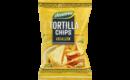 Tortilla Chips gesalzen