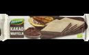 Kakao-Waffeln