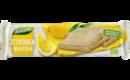 Zitronen-Waffeln