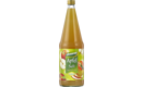 Apfelsaft naturtrüb in der Flasche, 1 l