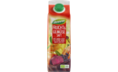 Frucht &  Gemüse saft rot