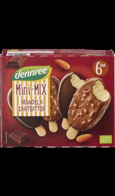 Mini-Mix Mandel & Zartbitter