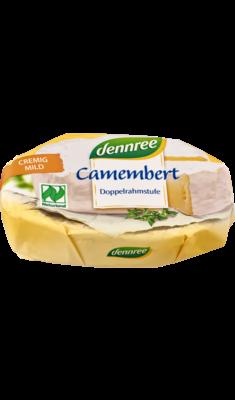 Camembert Doppelrahmstufe