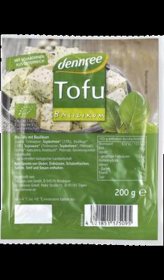 Tofu Kräuter