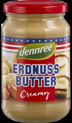 Erdnussbutter Creamy