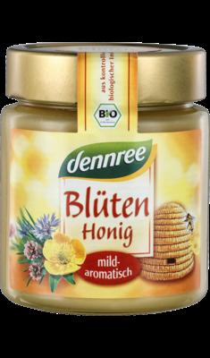 Blütenhonig, mild-aromatisch