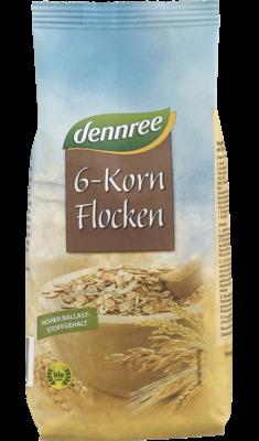 6-Korn-Flocken