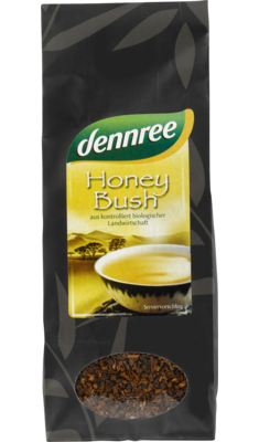 Honeybushtee, lose