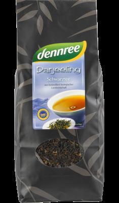 Darjeeling Schwarztee, 500 g