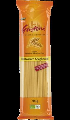 Hartweizen-Spaghettini