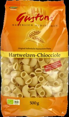 Hartweizen-Chiocciole