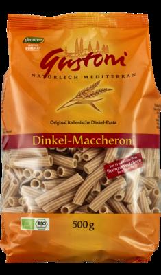 Dinkel-Maccheroni