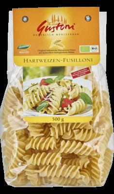 Hartweizen-Fusilloni