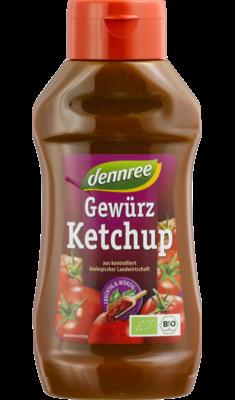 Gewürz-Ketchup