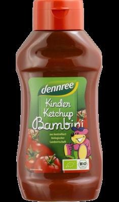 Kinder-Ketchup Bambini
