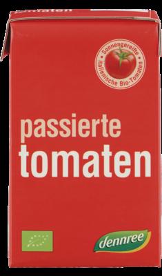 Passierte Tomaten