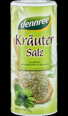 Kräutersalz, 160 g