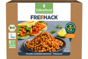 Frei!Hack Vegan